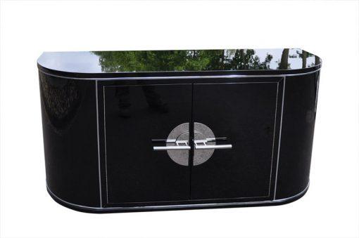 Art Deco Sideboard, wundervoller Korpus