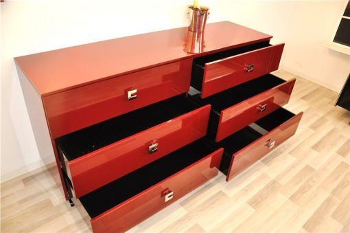art-deco-sideboard-ferrari-rosso-6