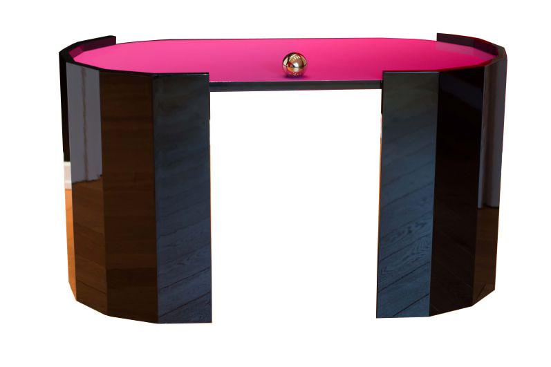 le bureau priv no 1 by margarethe schreinemakers. Black Bedroom Furniture Sets. Home Design Ideas